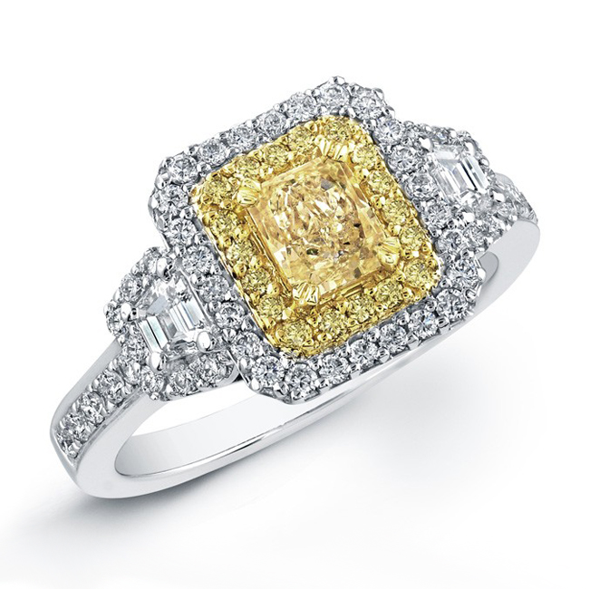 Engagement Rings Las Vegas | Custom Engagement Rings | Diamond Rings